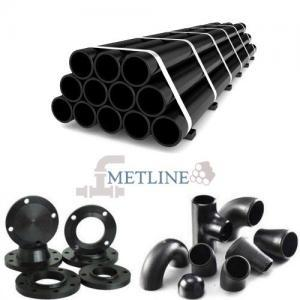Carbon Steel Suppliers in Saudi Arabia - Pipes, Fittings, Flanges, Fasteners