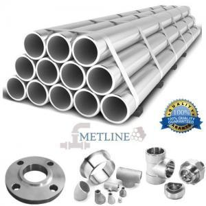 Stainless Steel Pipes, Fittings, Flanges, Fasteners Manufacturers in India