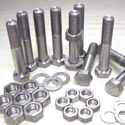 Nut Bolts Fasteners Manufacturers