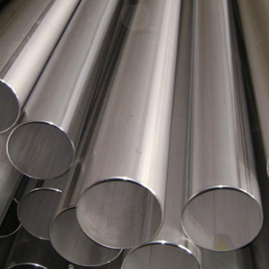 Aluminium Pipes and Tube Supplier Factory