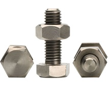 Fasteners Nuts and Bolts Manufacturers